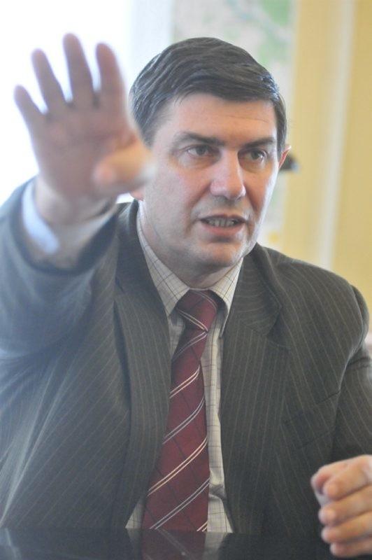 Burmistrz Piotr Iwanus uważa, że  udało mu się dobrze zagospodarować trzy obszary: oświatę, służbę zdrowia i infrastrukturę techniczną