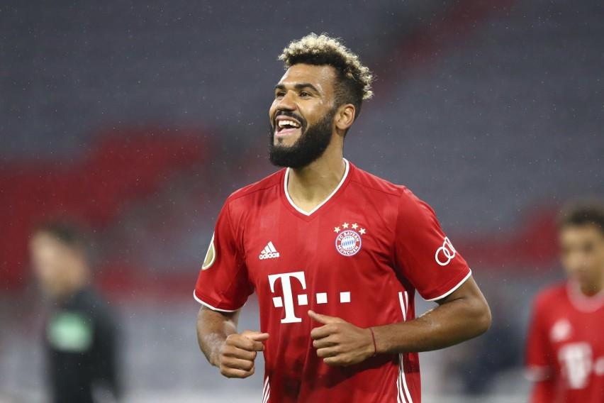 Zmiennik Lewandowskiego już strzela, Bayern awansował w Pucharze Niemiec