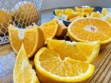 Niebezpieczny trend w internecie. Przypalają pomarańcze, by przywrócić smak i węch po koronawirusie