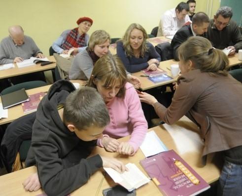 Instytut będzie zachęcał opolan do nauki chińskiego, organizując bezpłatne lekcje. Pierwsza odbyła się w ubiegły czwartek.