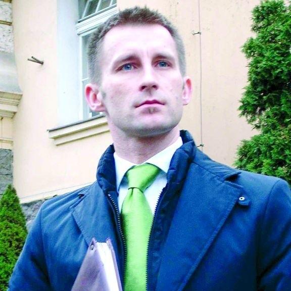 - Mam nadzieję, że następne dwa lata moich rządów będą jeszcze lepsze - mówi Tomasz Andrukiewicz