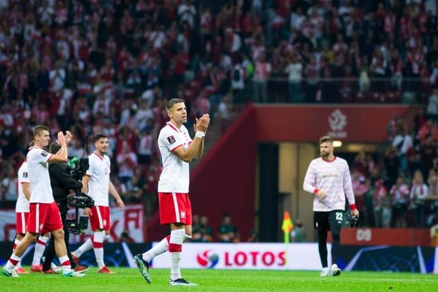 Awans w rankingu FIFA. Polska o trzy miejsca wyżej
