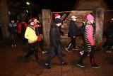Mikołajkowe Kółko na Rejowie ściągneło wielu mieszkańców Skarżyska-Kamiennej chcących aktywnie spędzić czas [ZDJĘCIA]