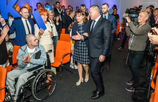 W sobotę odbyła się konwencja wyborcza Rafała Bruskiego przed zbliżającymi się wyborami samorządowymi. Urzędujący prezydent Bydgoszczy podsumował swojej dokonania podczas dwóch kadencji i przedstawił plany na kolejne lata.