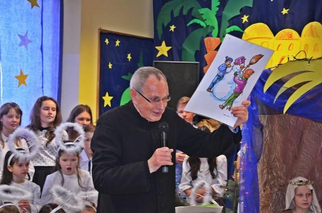 W poprzednich latach gościem festiwalu był ks. biskup Antoni Długosz.