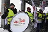 Konflikt w JSW: Strajk górników czy protest w Warszawie? Decyzja w poniedziałek