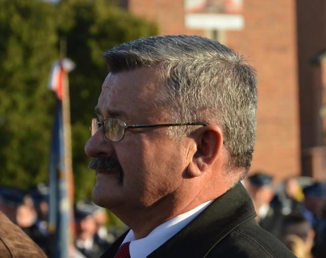 O zawarciu koalicji jako pierwszy poinformował oficjalnie pełnomocnik powiatowy PiS Stanisław Mierzwa