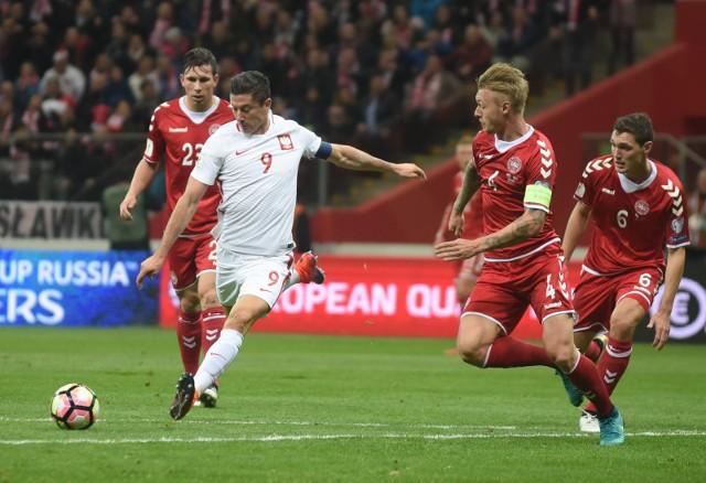 Mecz Polska - Dania na żywo. Gdzie obejrzeć Dania - Polska na żywo online?