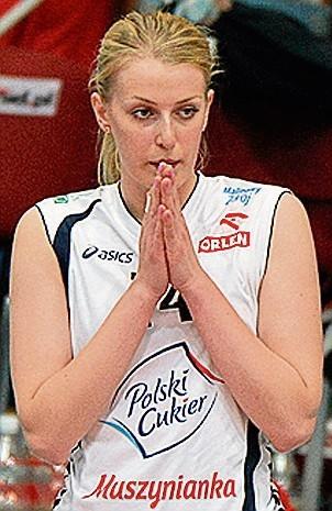 22-letnia Natalia Kurnikowska