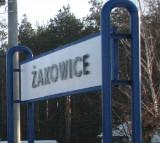 Czy stacja Żakowice Południowe będzie miała nową nazwę? Wszystko zależy od samorządu