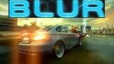 Blur - wyścigi z wszechogarniającym rozmyciem