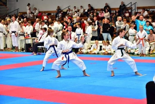 Mistrzostwa Polski karate JKA w Grodzisku Mazowieckim - 26 października 2019