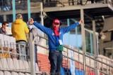 Miedź - Legia: Pierwszy mecz w czasie pandemii koronawirusa. Co się zmieniło? [ZDJĘCIA]
