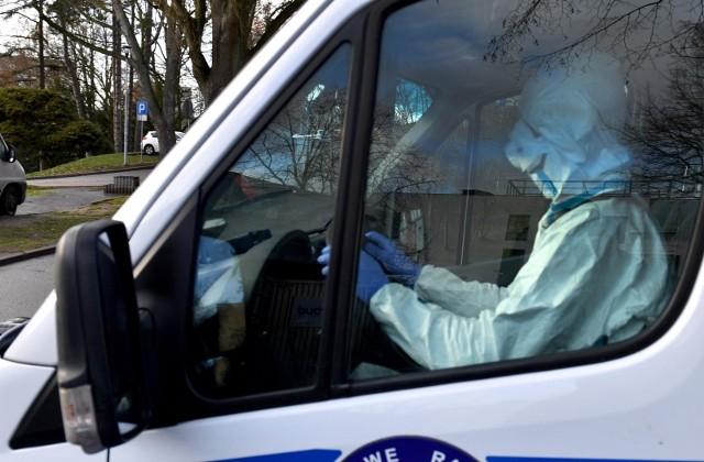 Lubelski sanepid informuje, że w poniedziałek w szpitalach w woj. lubelskim przebywają cztery osoby z podejrzeniem koronawirusa.