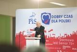 Sondaż Polska Press. Prof. Cześnik: PiS balansuje wokół 230 mandatów. Jeśli Konfederacja wejdzie do Sejmu, PiS może nie mieć większości