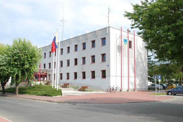 Urząd Miejski w Mielcu