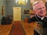 Kraków. Luksusy? Zobacz, jak mieszka arcybiskup Marek Jędraszewski [ZDJĘCIA] 11.02.2021