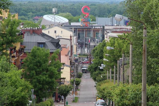 Park kulturowy ma objąć ścisłe centrum miasta