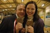Koszykarki AZS AJP Gorzów odebrały medale mistrzostw Polski. A jak to wyglądało w poprzednich latach?
