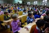 Inauguracja Uniwersytetu Dziecięcego w Łodzi [zdjęcia]