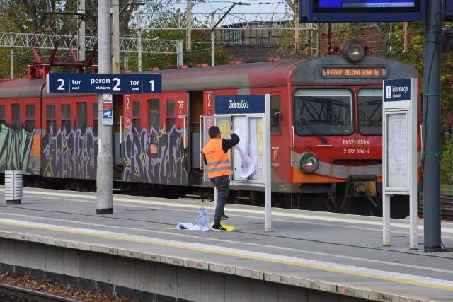 Stworzenie miejskiej sieci przystanków PKP ma ułatwić mieszkańcom podróżowanie w obrębie Zielonej Góry
