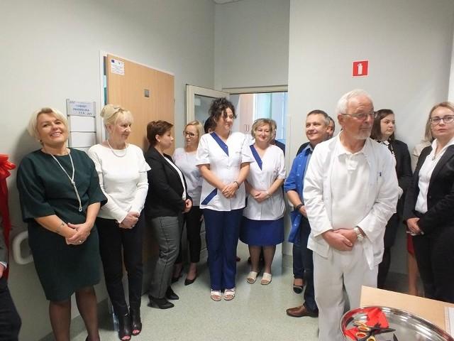 W Szpitalu Miejskim w Rudzie Śląskiej-Bielszowicach został uruchomiony Zakład Opiekuńczo-Leczniczy