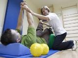 Przybywa cierpiących z powodu bólu kręgosłupa
