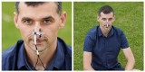 Może nie oddychać nawet siedem minut. Marcin Baranowski jest wicemistrzem Polski we freedivingu