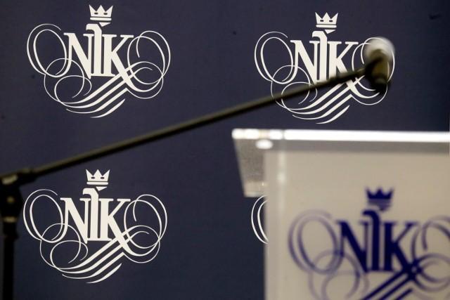 Konferencja NIK. Prezes Izby Marian Banaś składa wniosek o odwołanie wiceprezesa Tadeusza Dziuby