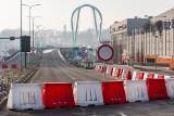 Wady mostu na Trasie Uniwersyteckiej w Bydgoszczy - kto za nie odpowie?