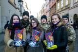 Kraków. Wielka Orkiestra zanotowała rekordowo wysoką zbiórkę. Ponad 2 miliony złotych