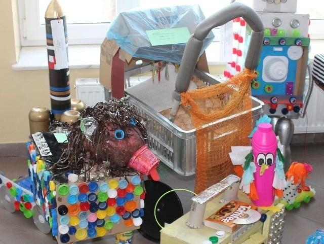 Ekologiczny wózek dla lalek. Dlaczego nie?