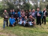 Wędkarze rywalizowali w Zawodach Spławikowych Koła PZW Drwęca w Golubiu-Dobrzyniu. Zobacz zdjęcia
