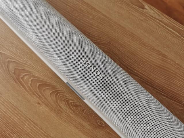 Soundbar Sonos ArcZobacz kolejne zdjęcia. Przesuwaj zdjęcia w prawo - naciśnij strzałkę lub przycisk NASTĘPNE