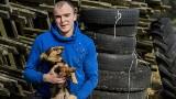 Kamil z woj. lubelskiego to rolnik, który szuka żony. Jest rodzinny i kocha pracę na roli. Zobacz [9.05]