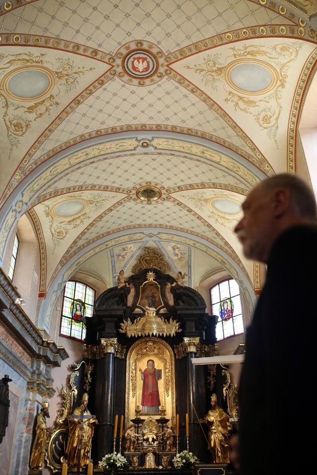 Kościół św. Mikołaja