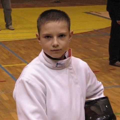 Damian Michalak idzie w ślady brata, który wygrał w Szczecinie.
