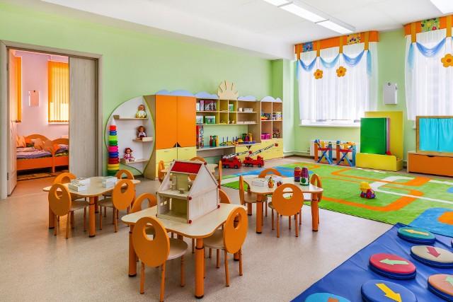 Zawieszenie zajęć w przedszkolach w Lublinie.