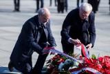 Szumowski skomentował obchody 10. rocznicy katastrofy smoleńskiej