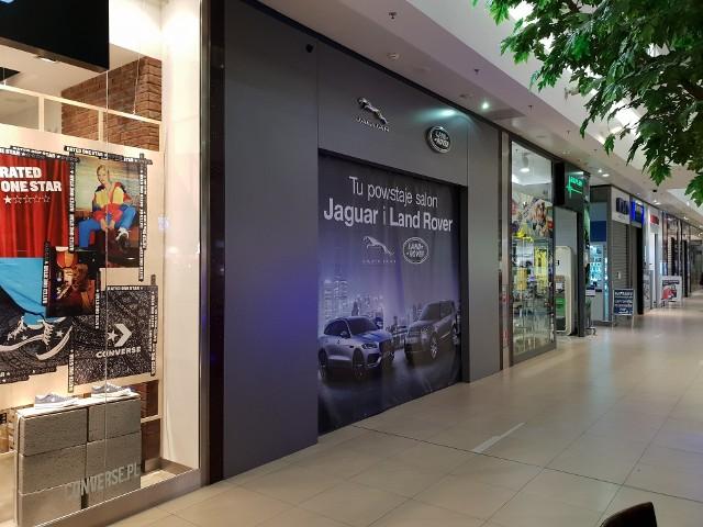 salon mieścić się będzie na poziomie -1 w Galerii Echo w Kielcach.