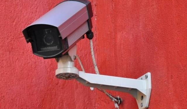 Monitoring pomógł policjant w wytypowaniu samochodu, którym poruszali się złodzieje z Białorusi