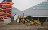 Ruszyła modernizacja Fali. Będą nowe baseny!