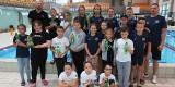 Bardzo dobry start Unii Busko-Zdrój na zawodach Małej Świętokrzyskiej Ligi Pływackiej w Staszowie [ZDJĘCIA]