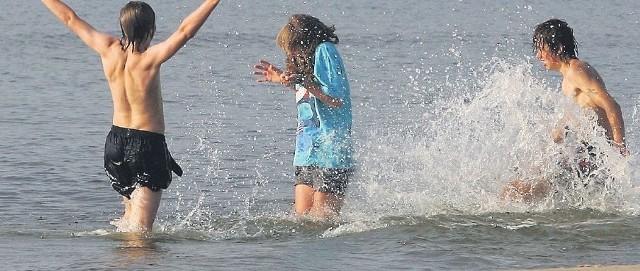 Plaża w Świnoujściu okazała się najlepsza, ale ceny w mieście najwyższe.
