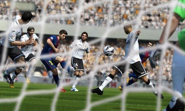 FIFA 14FIFA 14