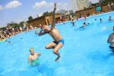 Kiedy w Toruniu wystartują baseny letnie? Znamy dokładną datę! CENNIK + GODZINY OTWARCIA