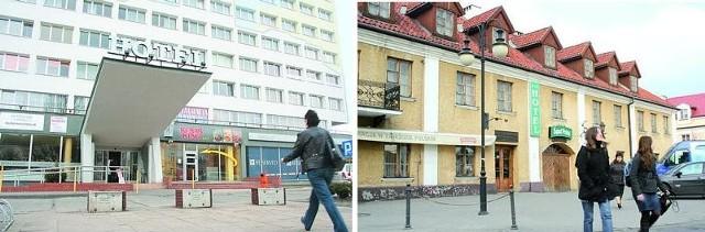 Resort skarbu sprzedaje swoje udziały w hotelu Kujawy i......Zajeździe Polskim
