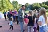 Super zabawa w Radwanie w gminie Iwaniska. Były tańce i śpiewy (ZDJĘCIA)