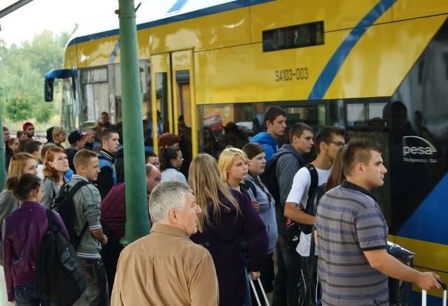 Od nowego rozkładu jazdy ma być uruchomiony pociąg z Wrocławia do Bohumina przez Opole.