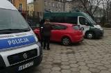 Hindus nielegalnie przebywający w Polsce woził pasażerów po Łodzi. Wpadł na kontroli ITD